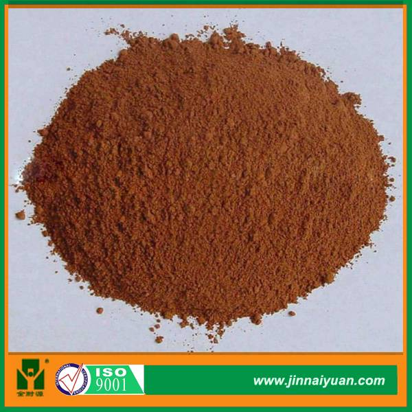 Good Wettability and Permeability High Tempreture Refractory Coating