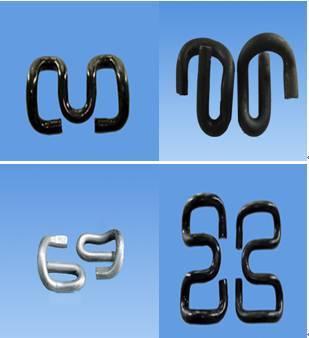 rail clip/elastic clip