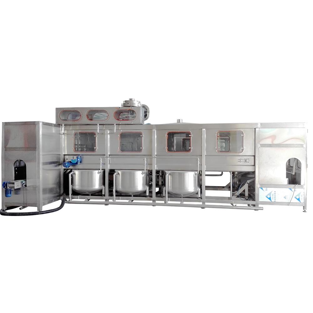 900bph 5gallon Bottle Water Filling Machine / Water Bottling Machine for 20L Bottle