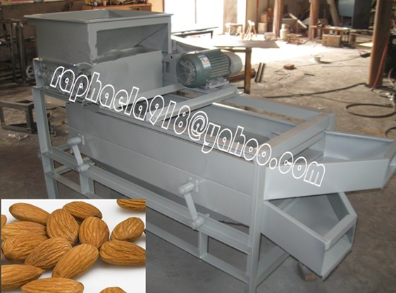 Offer for almond,hazelnut sheller