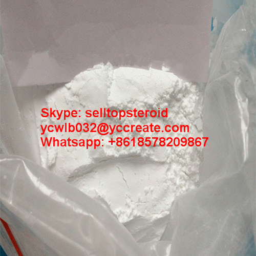 Muscle Gaining Anabolic Steriod Nandrolone Cypionate for Bulking Cycle