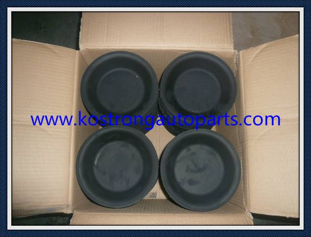 rubber brake diaphragm