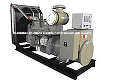 CUMMINS generating set SC24 -- SC1200 /Diesel generator