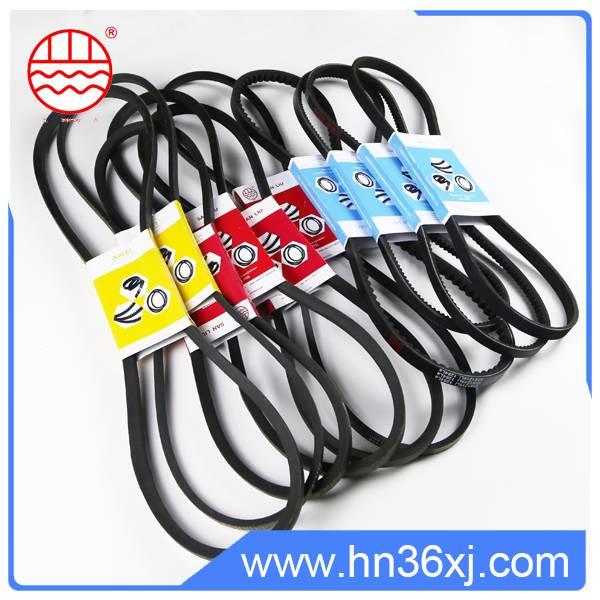 Transmission Belt Wearing Resistance Common V Belt