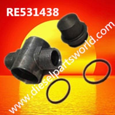 Nozzle Kit RE531438