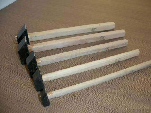 Machinist Hammer, Roofing Hammer
