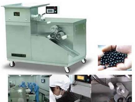 Fully Automatic Making-pill Machine