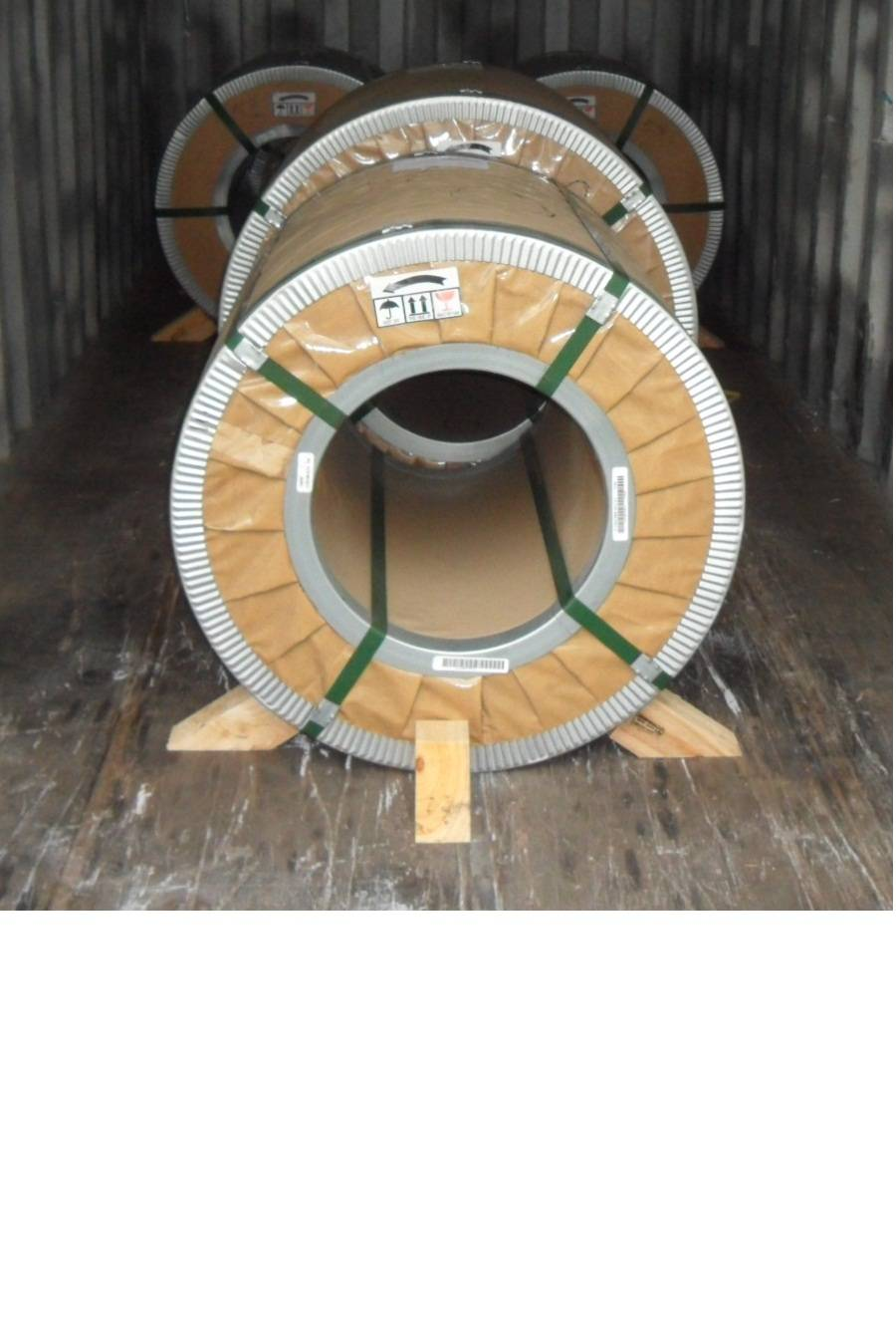 CRGO Electrical Steel In coil