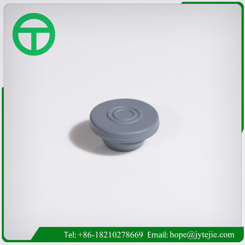 20mm medical rubber stoper penicilin bottle stopper for pharma