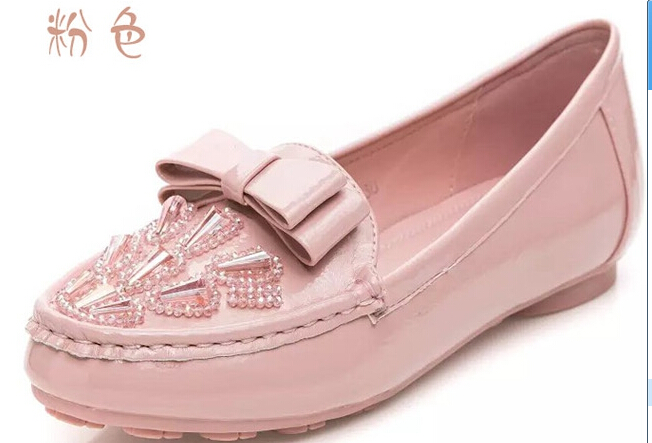 new single shoes fashionable and comfortable shoes heels han edition 3312 ladies fashion shoes