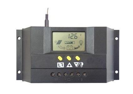 30A-60A Solar Controller