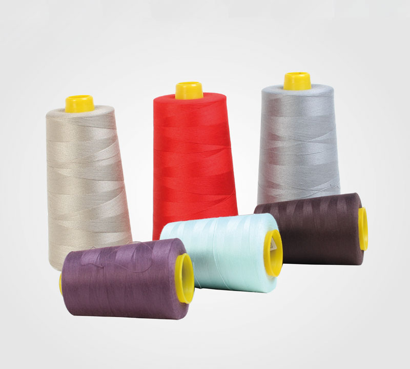 300D polyester thread for Mattress