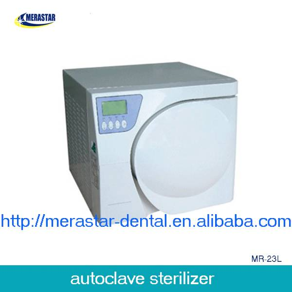 Automatic,3-times pre-vacuum sterilizer Dental autoclave/steam sterilizer/autoclave sterilizer