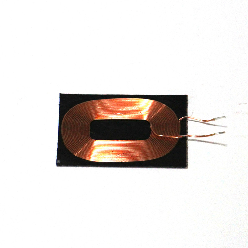 Wireless Charging Coil/ Receiving Coil/ Qi Standard/ WPC