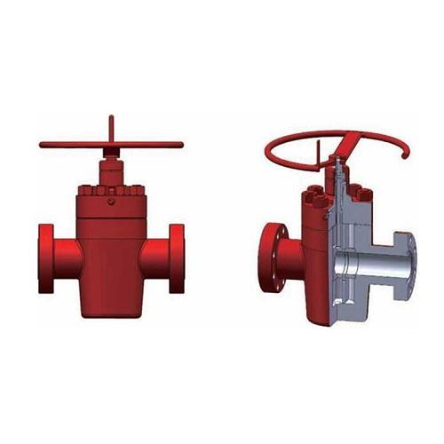 AQE Gate valves