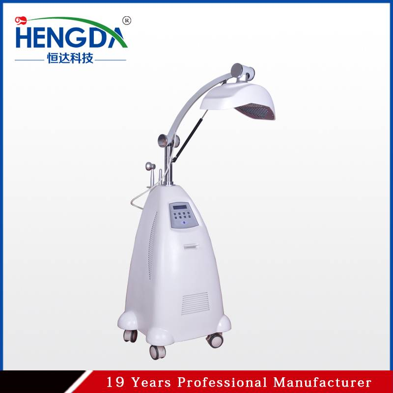 Four frequency photodynamic beauty instrument HD-2000LED
