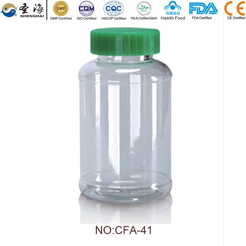 300ml Factory Direct Sale Vitamin Bottle