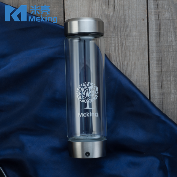 2018 New Trending Hydrogen Water Drinking Bottle