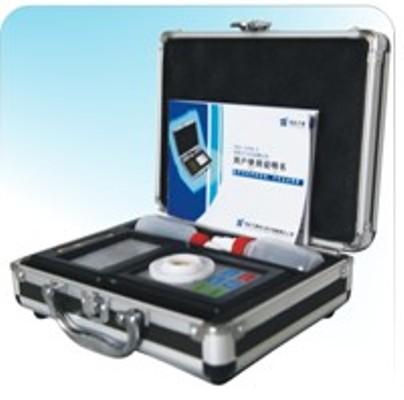 Portable Hand-Held Gasoline Octane Rating Tester