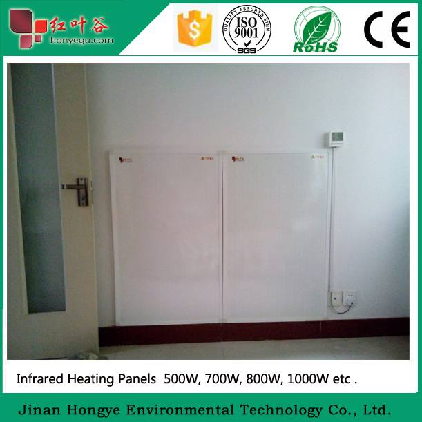 Energy Saving and Space Saving Electric Room Heater