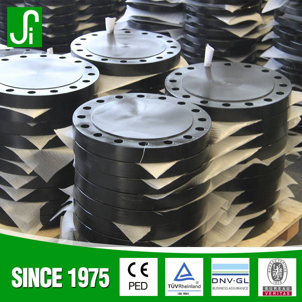 China's leading flange MFR with 31 intl. cetification. Choice of twenty Global 500!