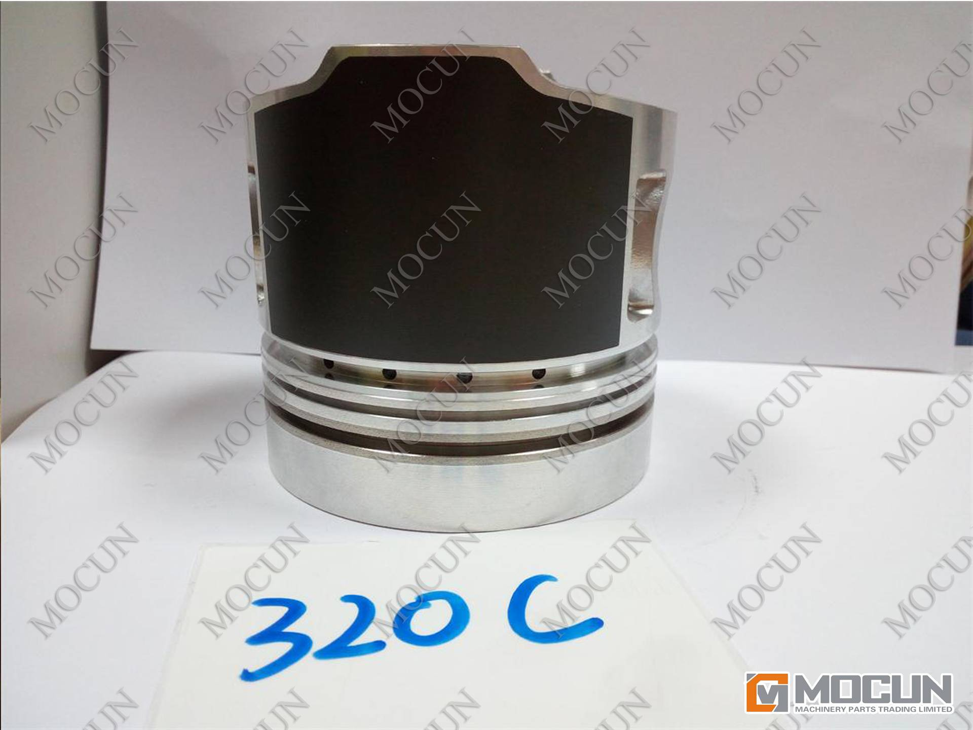 E320C engine piston for excavator parts