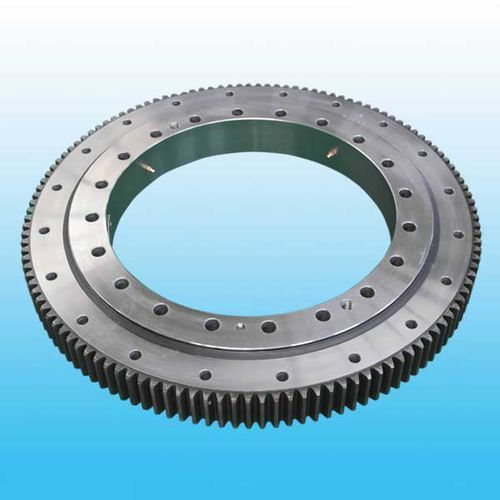 slew ring bearings ladle turret solar tracking system excavator tower crane slewing bearing