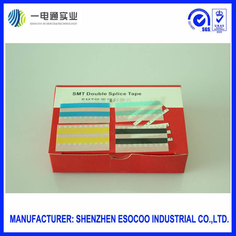 SMT Single/Double Splice Tape