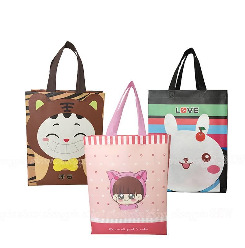 non woven shopping bag JIRONG brand