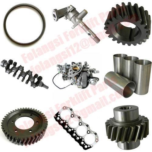 Engine parts forklift parts