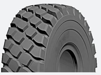 E-4/AE47/W745 Aeolus Tyre