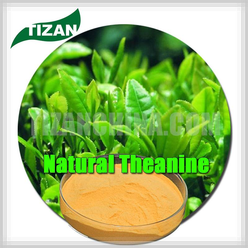 Natural Theanine