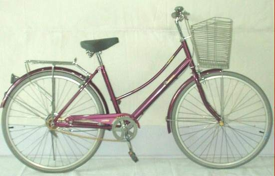 lady bicycle(city bicycle)(YL-0338)(28 kinds)