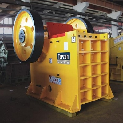 Best price single toggle pioneer pew jaw crusher working for sale