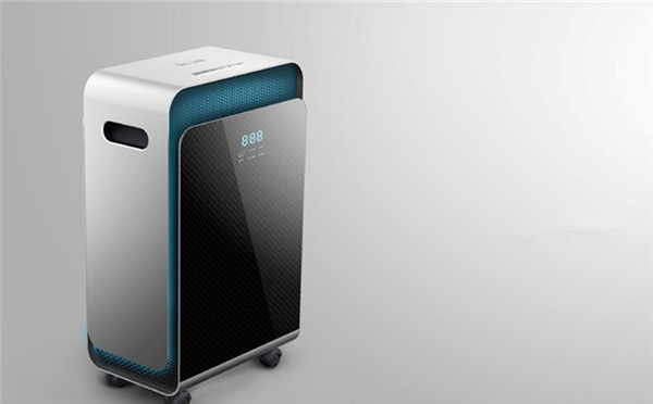 Bosen mini1 air purifier