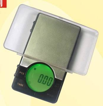 BDS-S6012 pocket scale