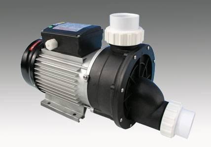 LX Whirlpool Bath Pump (JA50/JA200/JA75/JA100/JA120/JA150)