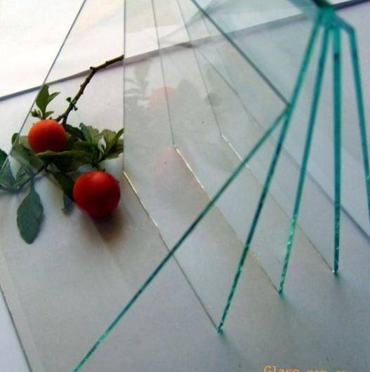 The best manufacturer of  1-8mm  float glass, sheet galss