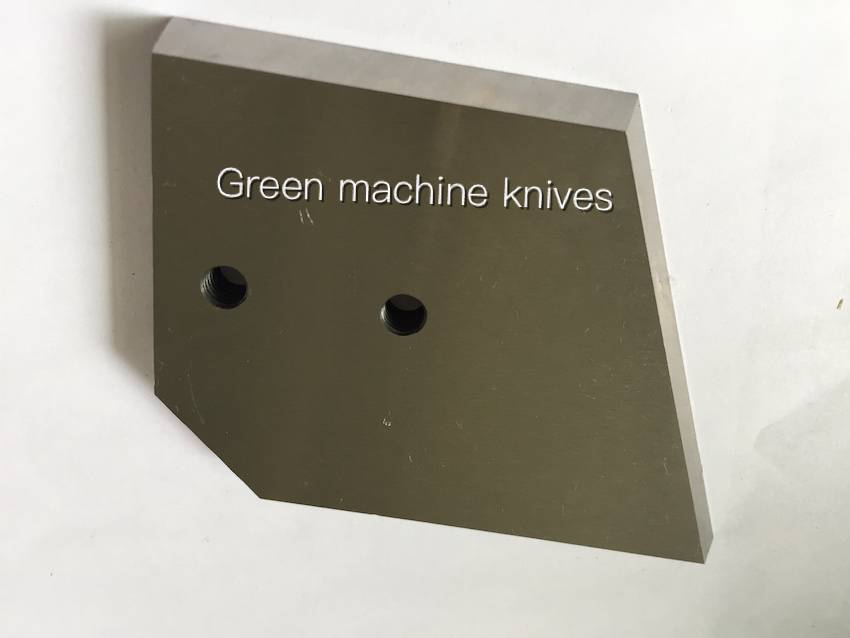 Granulator Knives