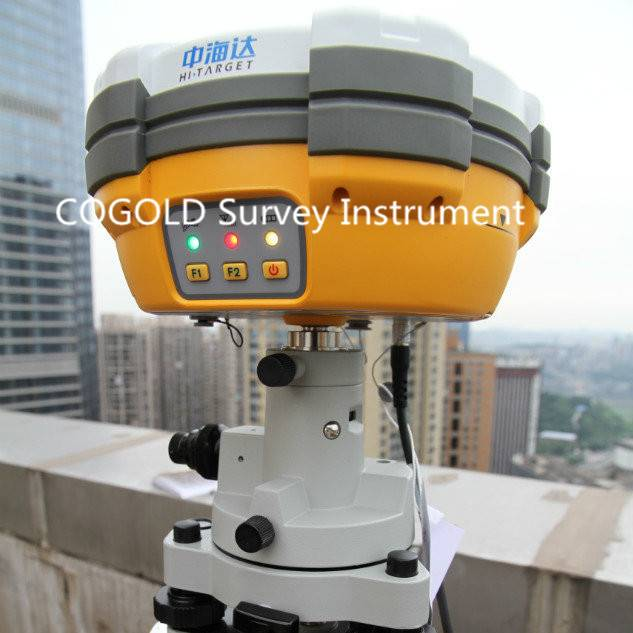 HIGH ACCURACY GPS RECEIVER GNSS NAVIGATION HI Target GPS POSITIONING SYSTEM