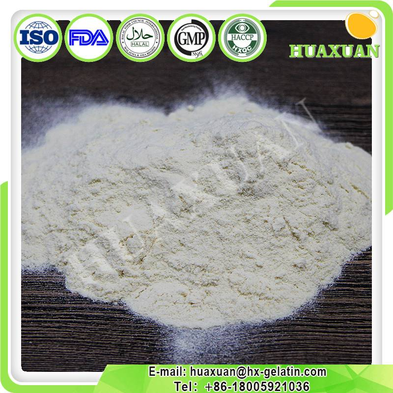 Favorable price best quality industrial collagen for Amino acid