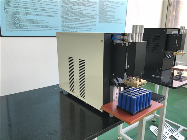 Professional energy storage DC spot welding machine reputation guarantee