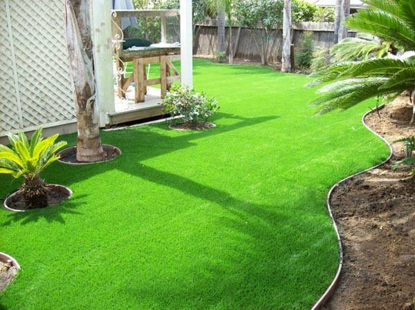 Artificial turf/ grass for landscaping