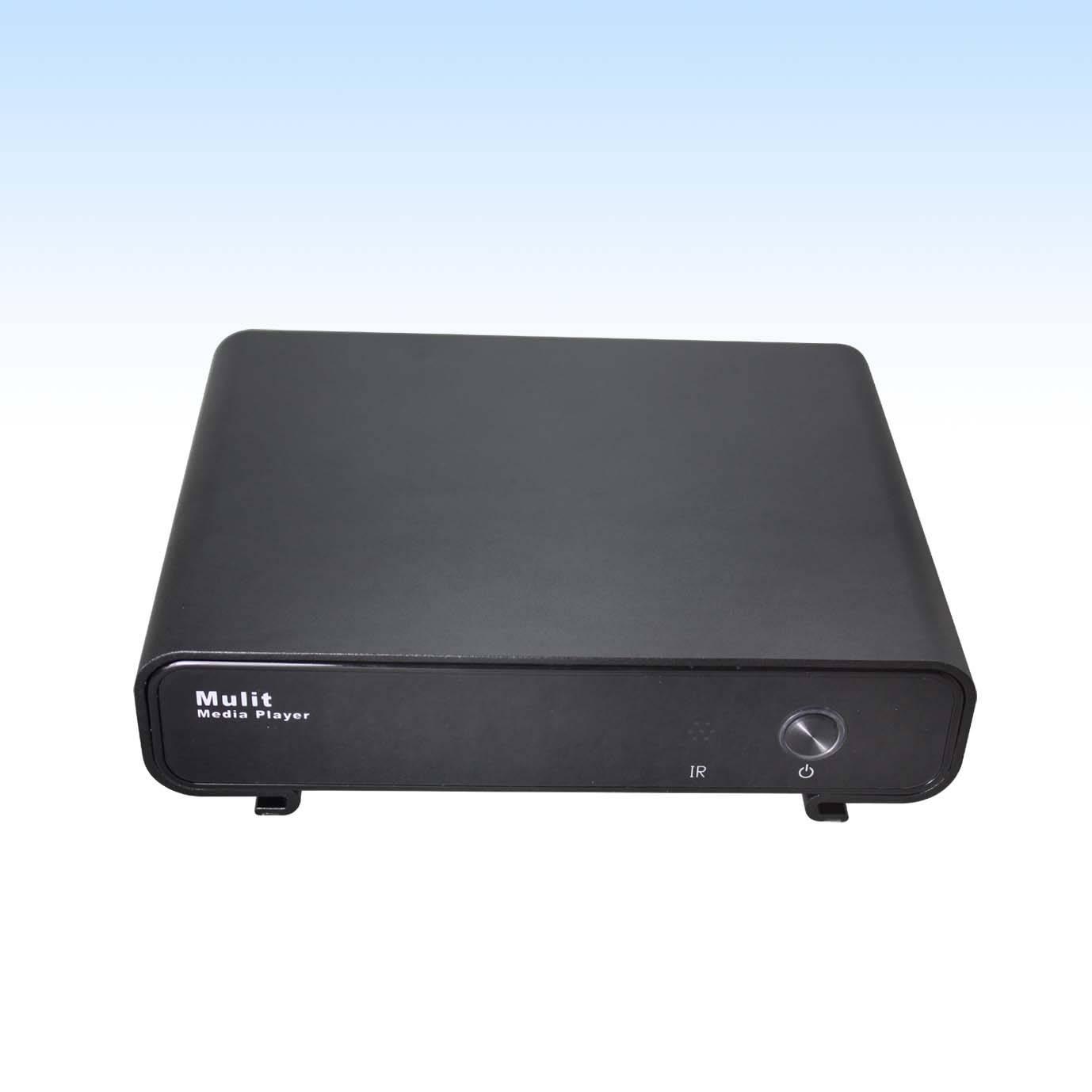 HD media player MP010-F10