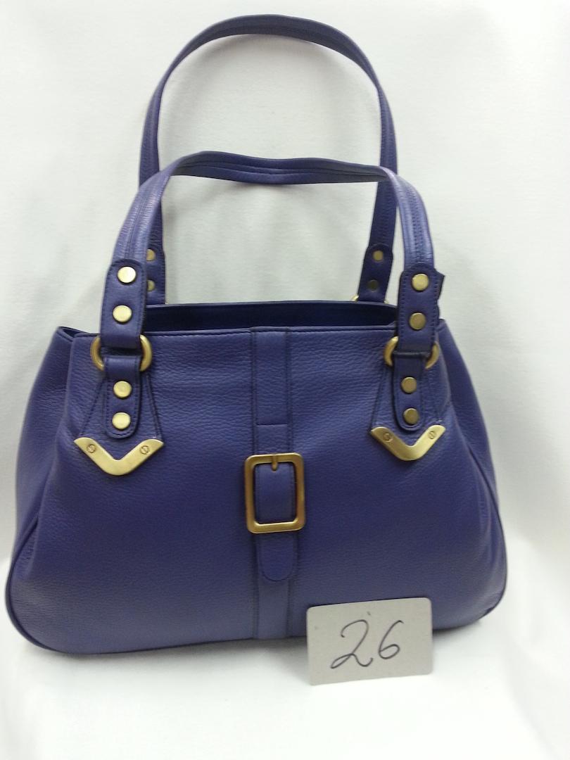 Ladies Bag Perpal color