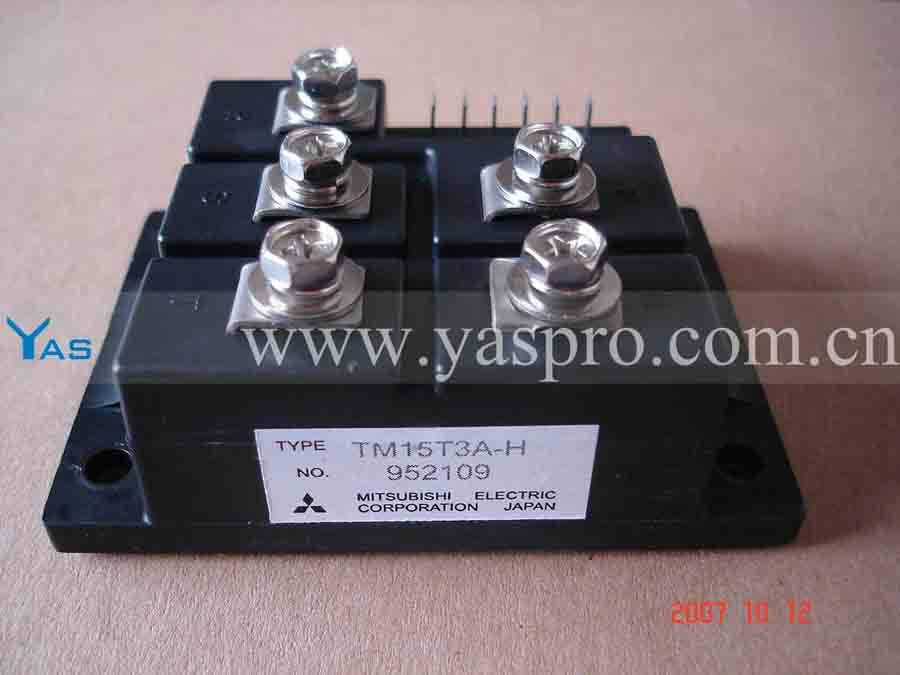 TM15T3A-H Mitsubishi Thyristor Module