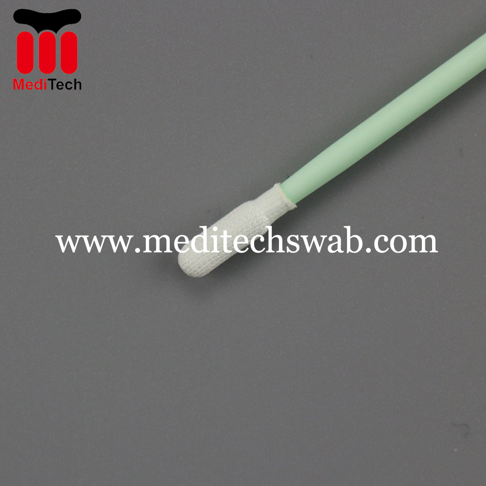 Environmental sponge swabs
