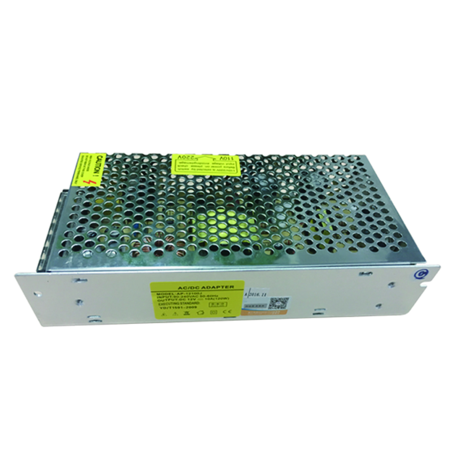 Slim 120W LED Industrial Power Supply 12V 10A, ingle Output and Multiple Output LED Power Supply