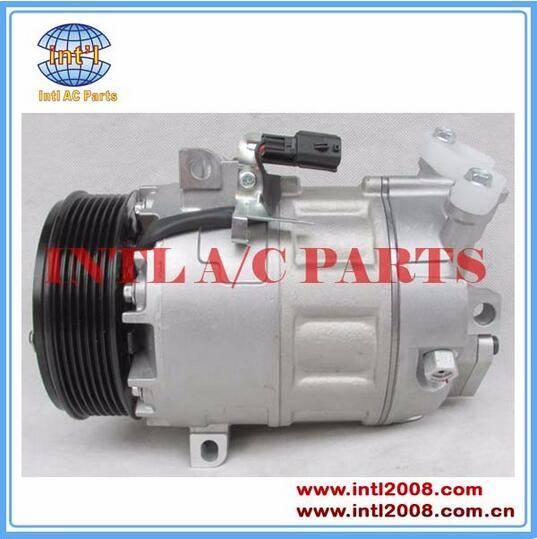 Auto ac compressor for Nissan Primastar Renault Trafic II Espace Laguna 8200454172 4434678