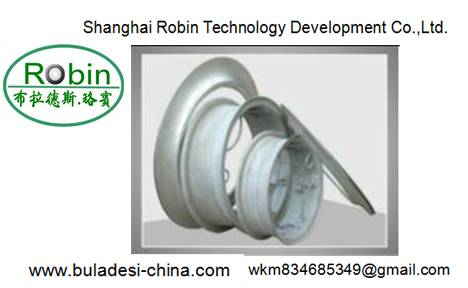 tire retreading parts-wheel rim/rubber machinery-Wheel Rim/tire retreading machine-wheel rim